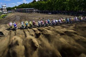 Gran Premio de Holanda
