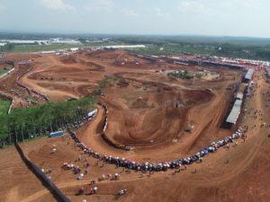 Gran Premio de Asia - Indonesia