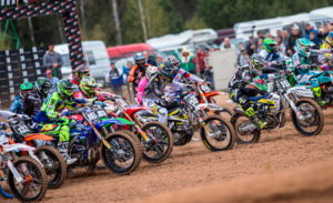 Gran Premio de Letonia