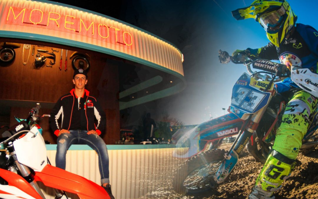 Bienvenidos al Team MX Moremoto Racing