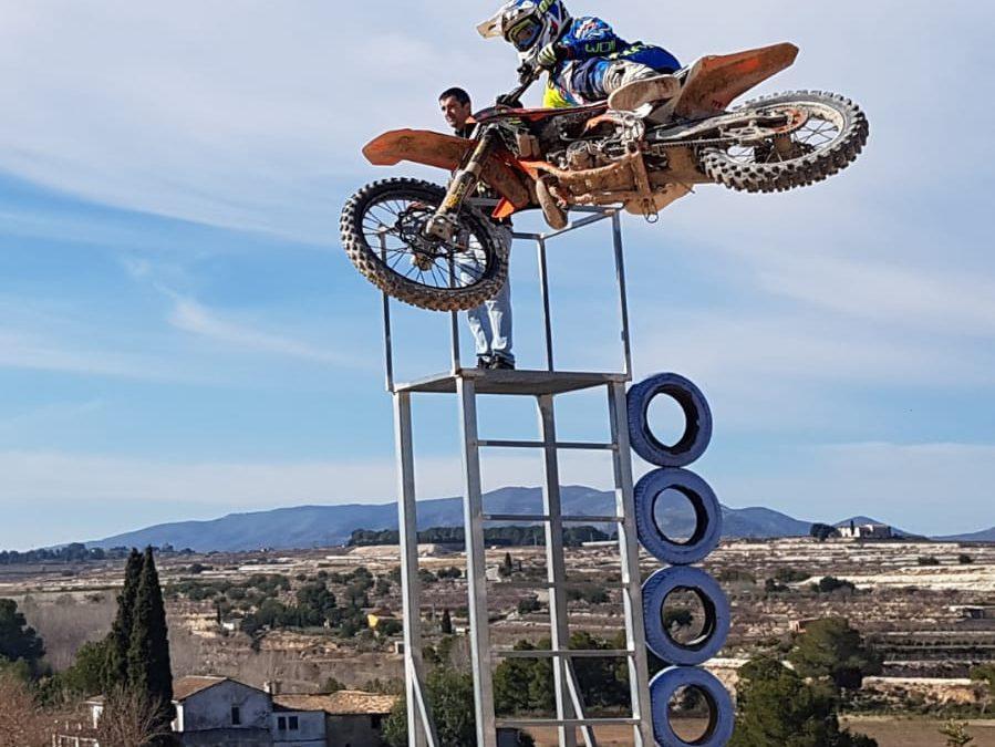 Arranca el Campeonato de España de Motocross