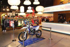 La moto de Mario Román en Moremoto - febrero @ Moremoto Racing | Móstoles | Comunidad de Madrid | España