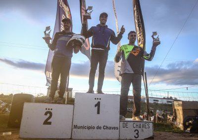 Nueva victoria de Mario Román en la prueba de Chaves, Portugal