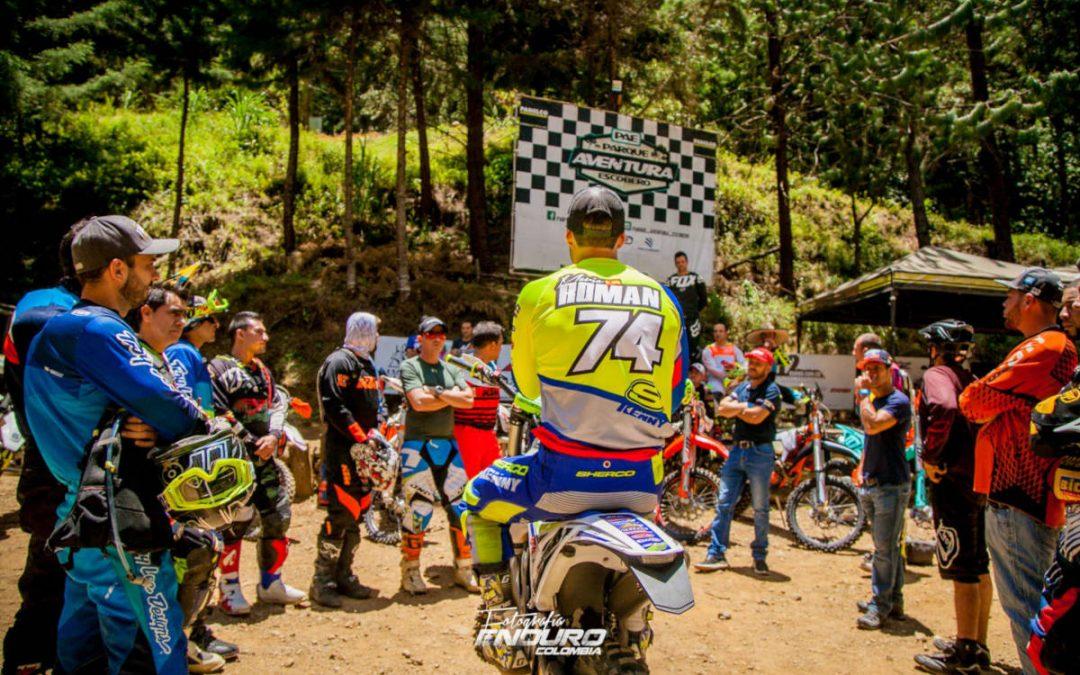 Espectaculares imágenes del curso de MR74 en Medellín