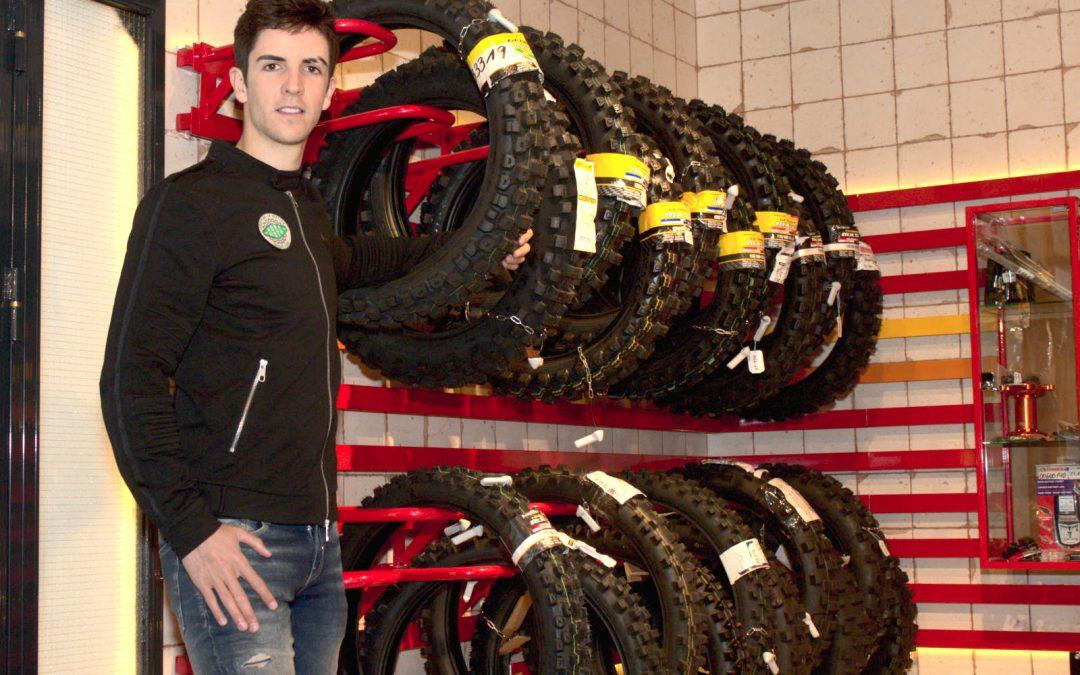 Los neumáticos para off road